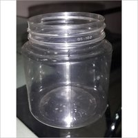 Hair Gel Containers