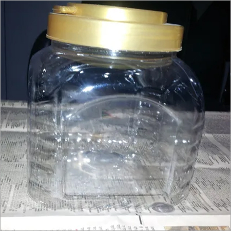 Coco Ball Jar