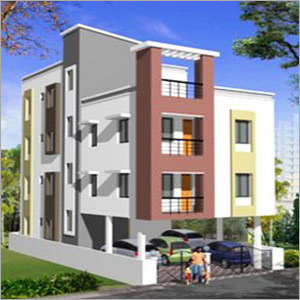 Building Painting Services