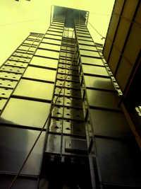 Drying Elevator Bucket
