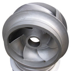 Different Impellers Of Pumps And Turbines