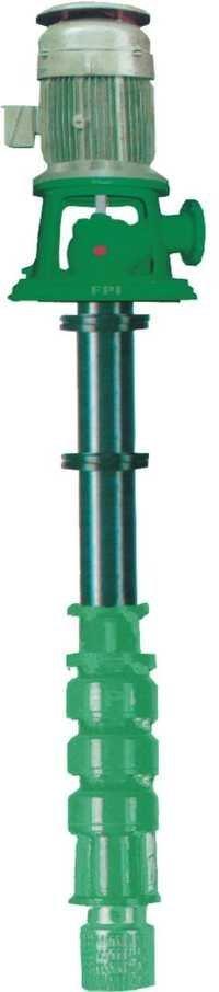 Deep Well Turbine Pump