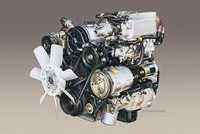 Motor Car Engine