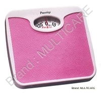 Weighing Scale Manual