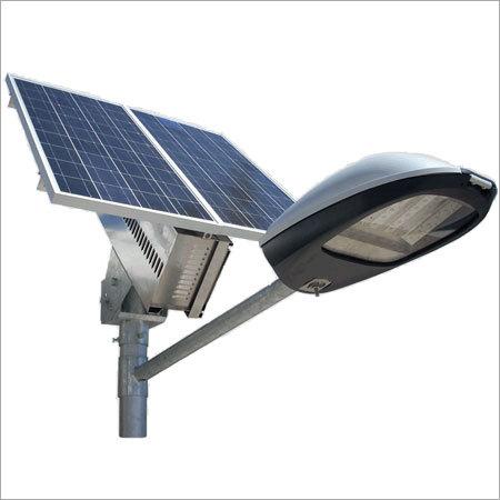 Solar Power Led Street Light