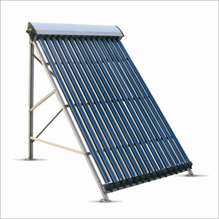 Solar Water Heating Machine