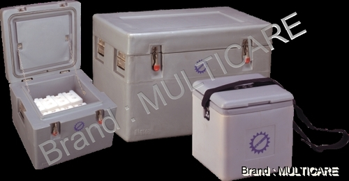Vaccine Carriers 1.6 Litre