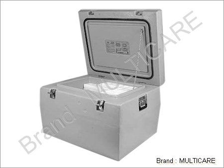 Cold Boxes 23 Litre