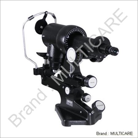 Manual Keratometer