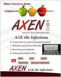 AXEN-250 Tablets