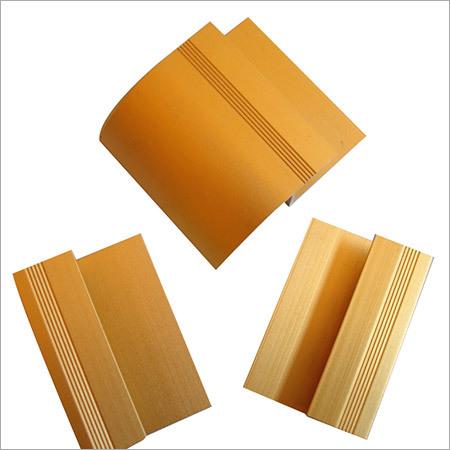 Aluminum Construction Materials