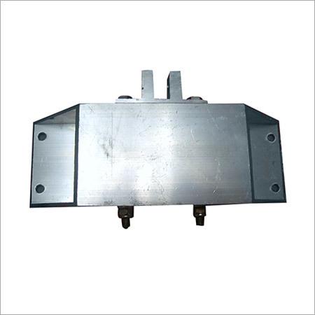 Custom Extruded Aluminum Profile