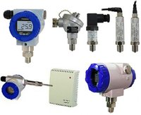 Temperature & Pressure Transmitters