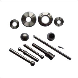 Precision Turned Spare Parts