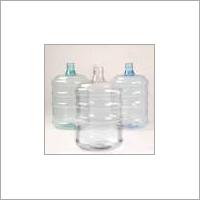 20 liter Plastic Pet Containers