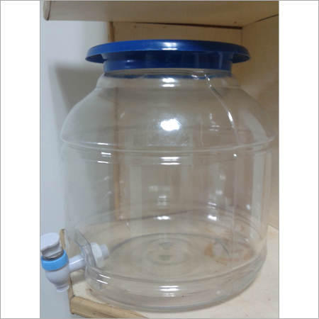 20 liter Pet Round Containers