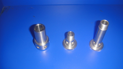 Rince Axle Parts