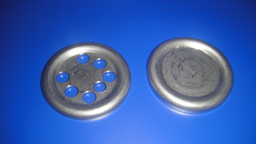 Disc for Heating Element