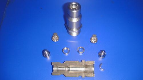 Dispensing Gun Parts