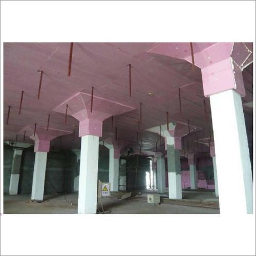 Under Deck Insulation