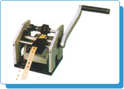 Motorized Radial De-Taping