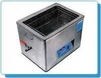 Mechanical Ultrasonic Cleaning Machine