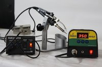 Soldering Station with Auto Feeder