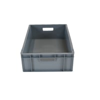 ESD Safe Crate