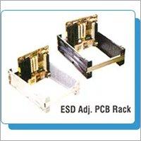 ESD Adj. PCB Rack