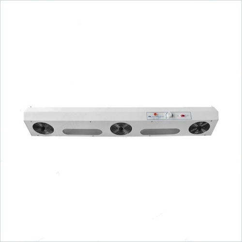 Overhead Static Eliminator (Ionizer)