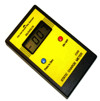 Static Charge Meter (Digital)