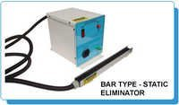 Bar Type Static Eliminator