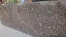 English Teak Granite Slabs