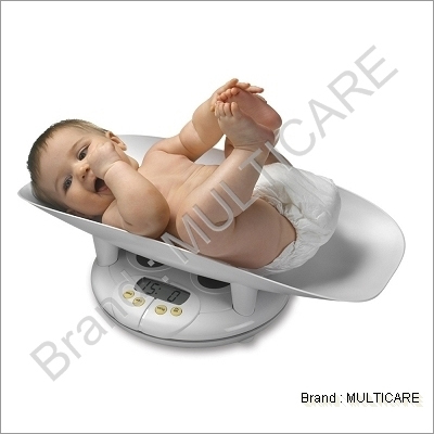 Digital Baby Weighing Scales