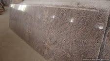 Sandel Wood Granite Stone