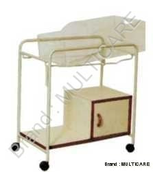 Baby Bassinet ( With Utility Box)