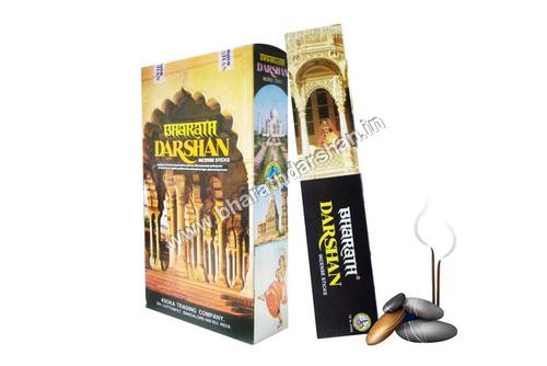 Bharath Darshan 13 Sticks Flat box