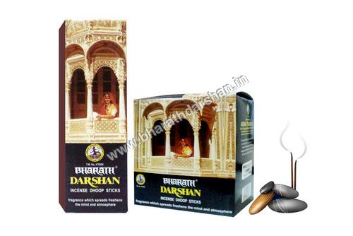Bharath Darshan Jumboo Dhoop Sticks