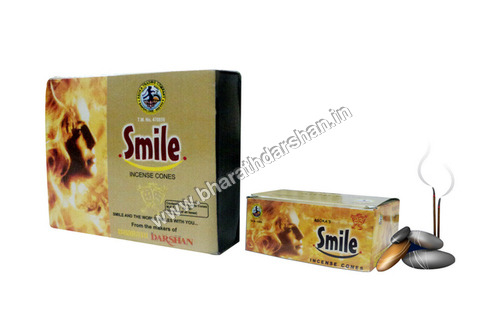 SMILE 10 CONES PACKING