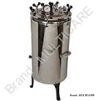 Wing Nut Type Autoclave