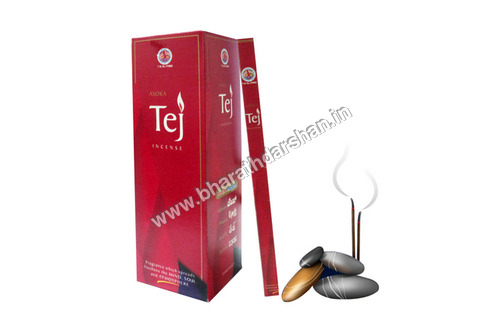 Asoka Tej 7 Sticks Sq. Box Packing
