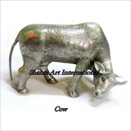 Silver Cow