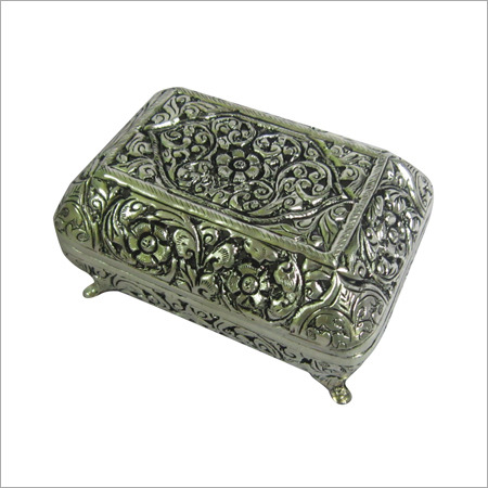 Decorative Silver Handicraft