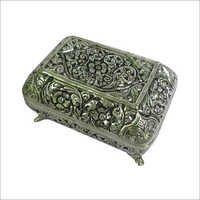 Decorative Silver Handicraft