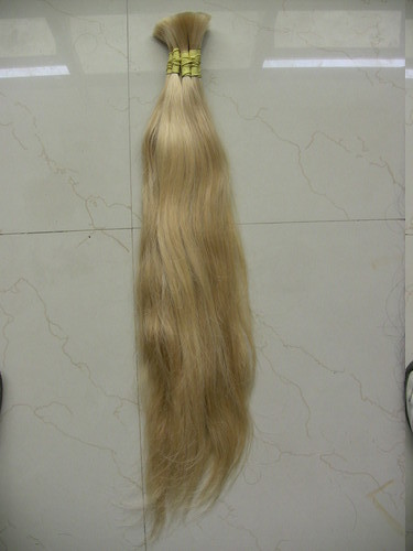 Blonde Hair Extensions