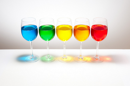 Food Color Additives