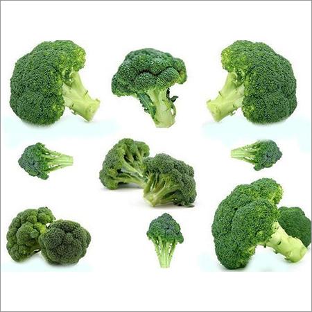 Brocolli Pieces
