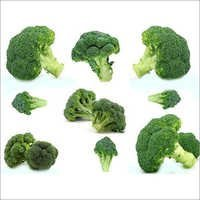 Brocolli Pieces