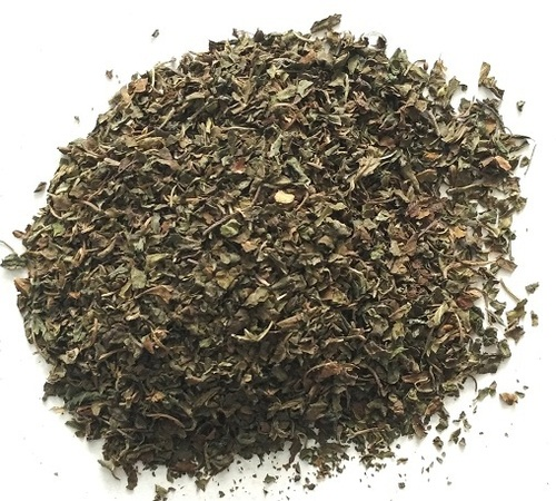 Organic Tulsi Flakes / Tulsi Powder