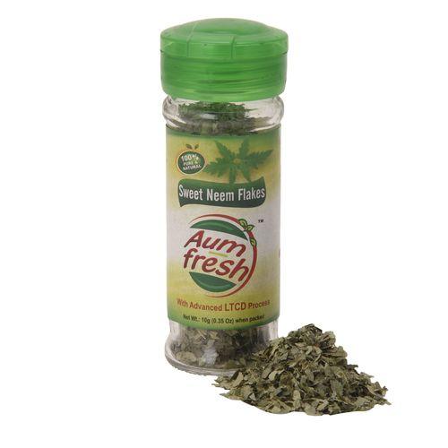 Organic Sweet Neem